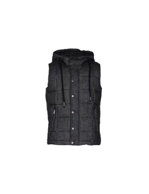 Hamaki-Ho | Мужская Серая Куртка
