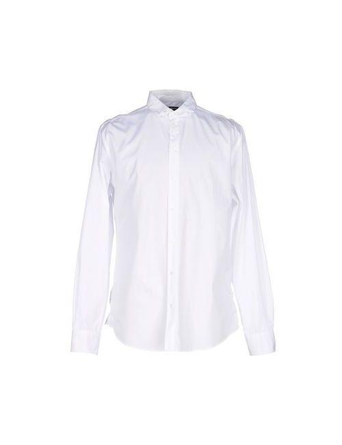 Dolce & Gabbana | Мужская Белая Pубашка