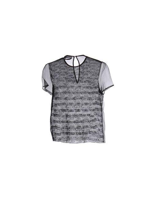 Rochas | Женская Черный Блузка