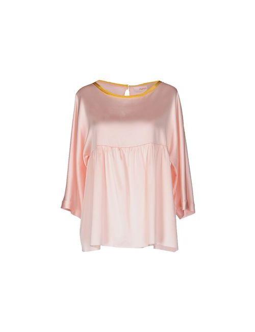 Jucca   Женская Розовая Блузка