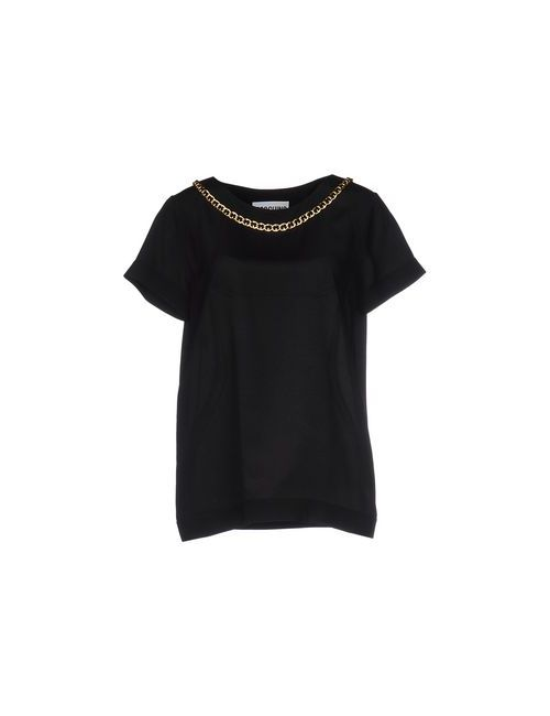 Moschino Couture | Женская Черный Блузка