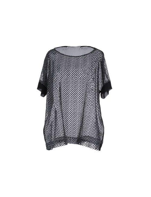 Laviniaturra | Женская Черный Блузка