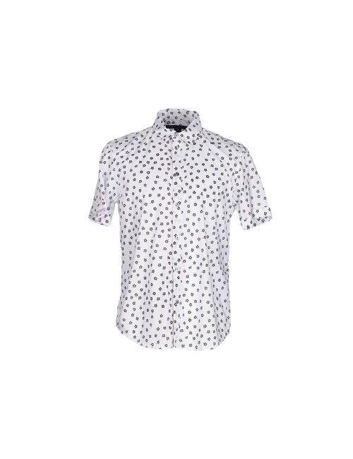 Marc by Marc Jacobs | Мужская Белая Pубашка