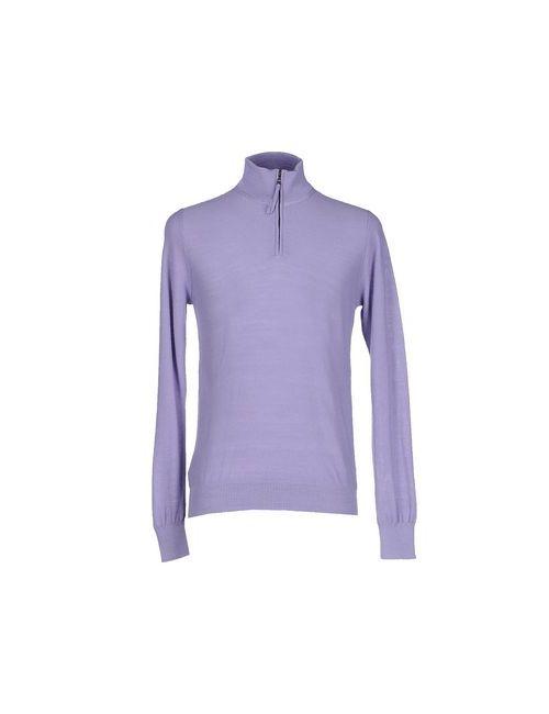 Les Copains   Женские Фиолетовые Водолазки
