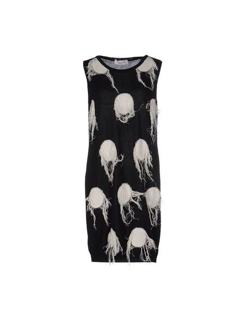 Jucca | Женское Черный Короткое Платье