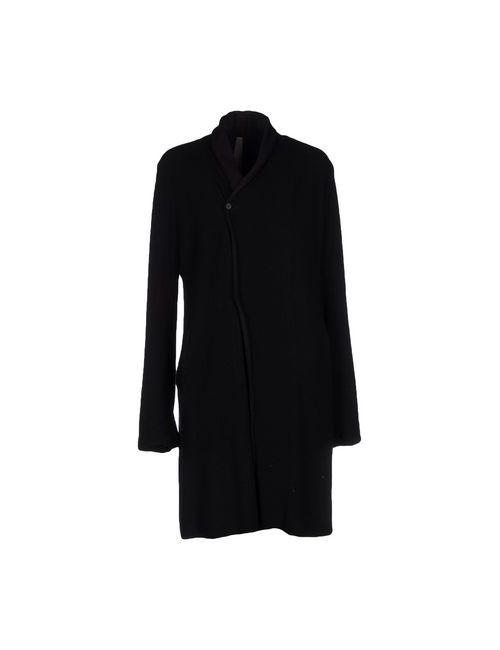 Poème Bohèmien | Мужское Черный Пальто