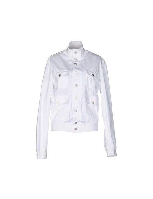 Dsquared2 | Мужская Белая Куртка