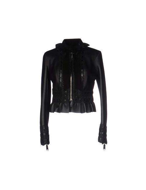 Dsquared2 | Мужская Черный Куртка