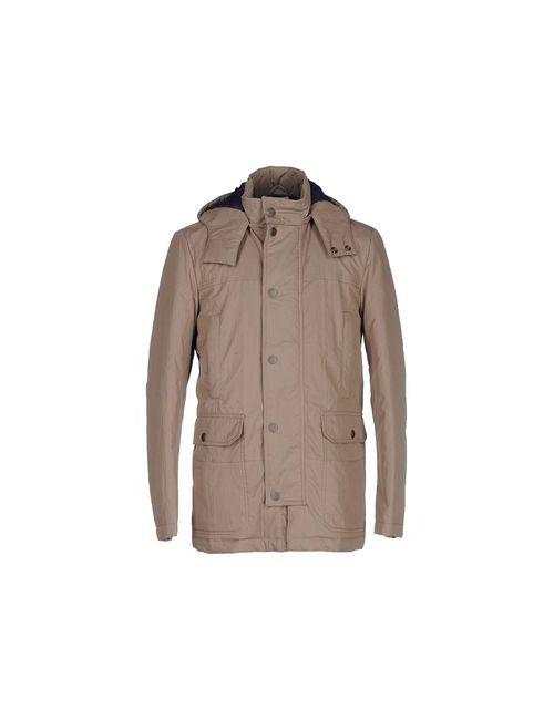Eleventy | Мужская Песочная Куртка