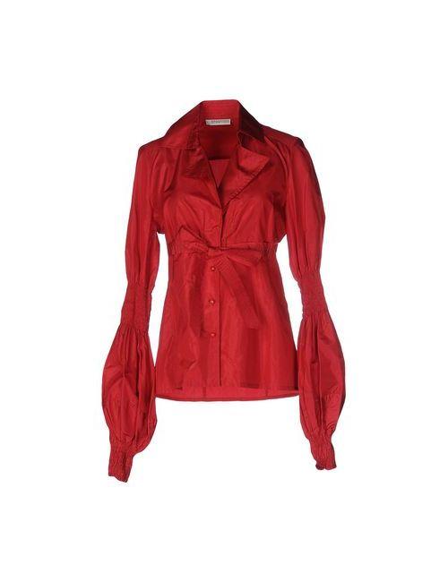 Ermanno Scervino | Мужская Красная Куртка