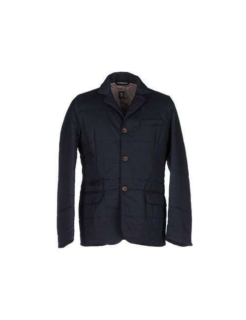 Eleventy | Мужская Синяя Куртка