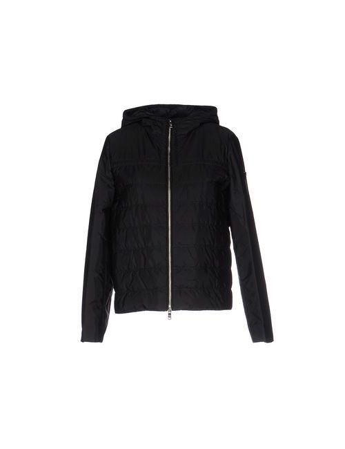 Prada | Мужская Чёрная Куртка