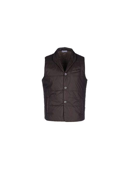 Gran Sasso | Мужская Коричневая Куртка