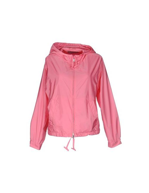 Prada | Мужская Фиолетовая Куртка