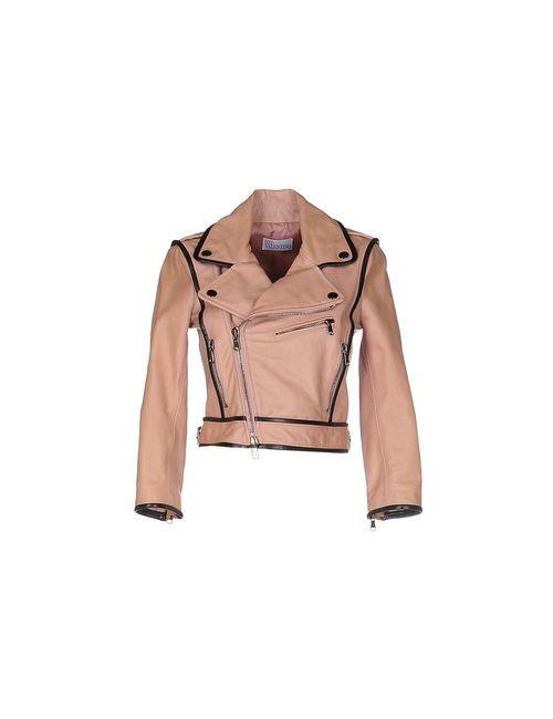 Red Valentino | Мужская Телесная Куртка