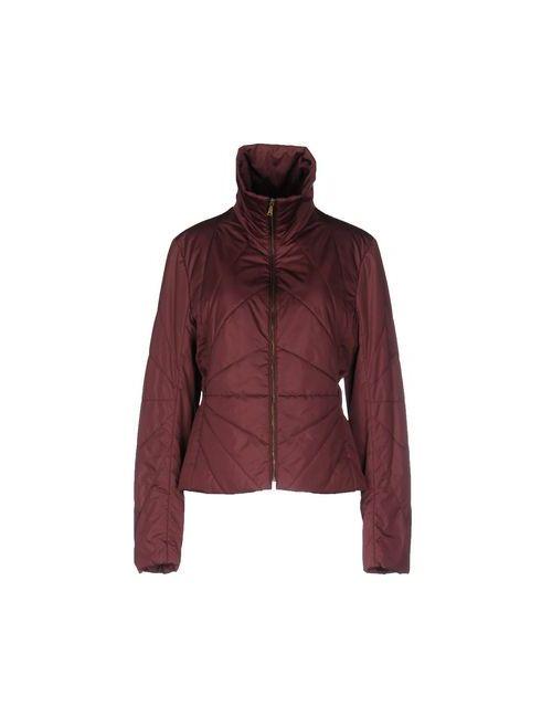 Richmond Denim | Мужская Баклажанная Куртка