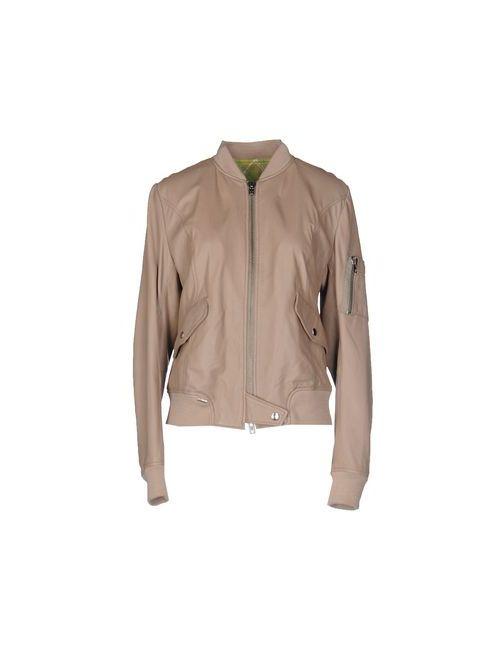 S.W.O.R.D. | Мужская Серая Куртка