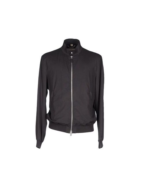 Burberry Prorsum | Мужская Серая Куртка