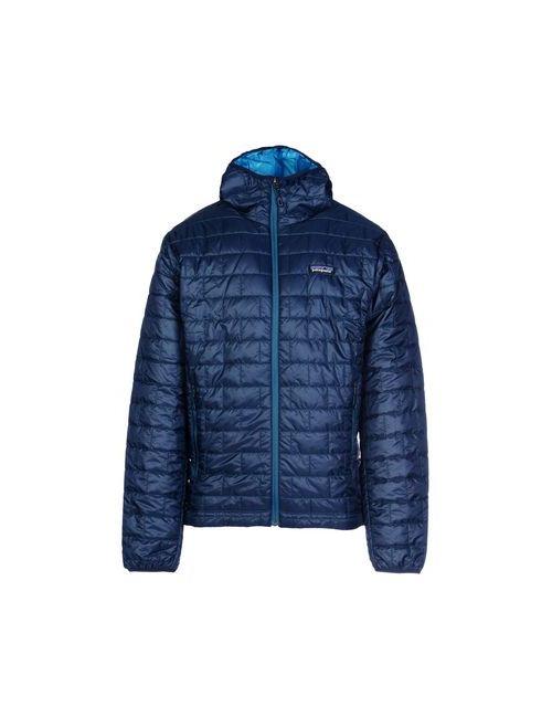 Patagonia | Мужская Синяя Куртка