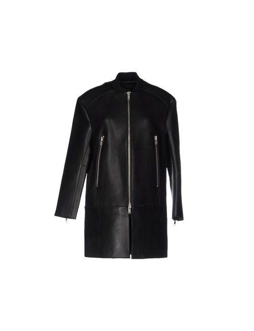 Muubaa | Мужская Черный Куртка