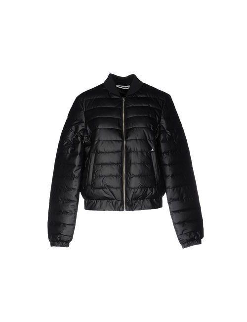 Noisy May | Мужская Чёрная Куртка