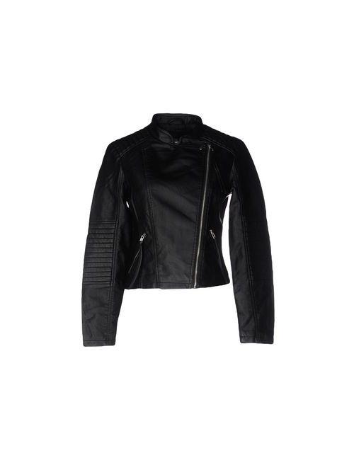 Vero Moda | Мужская Чёрная Куртка