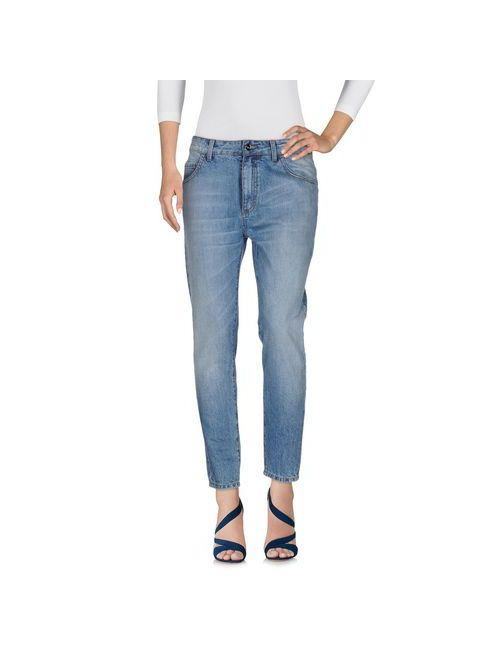 Blugirl Jeans | Мужские Синие Джинсовые Брюки