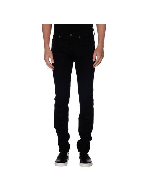 Pepe Jeans | Мужские Синие Джинсовые Брюки