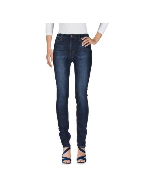 Joe'S Jeans | Мужские Синие Джинсовые Брюки