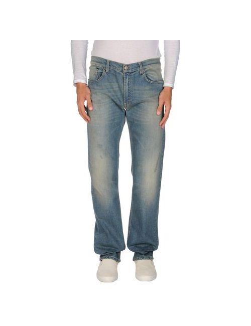 Dibk Jeans | Мужские Синие Джинсовые Брюки