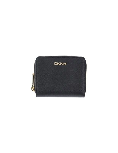 DKNY | Женский Чёрный Бумажник