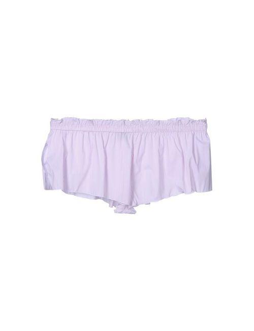 AM | Женские Фиолетовые Трусы-Шортики