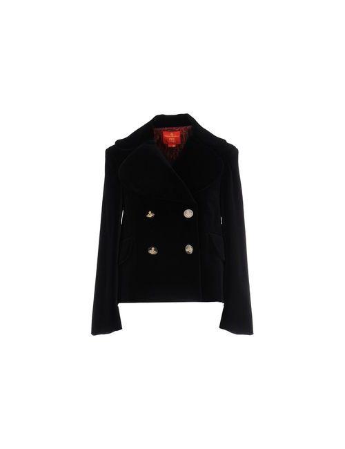 Vivienne Westwood Red Label | Мужской Чёрный Пиджак