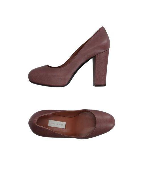 L' Autre Chose | Женские Коричневые Туфли