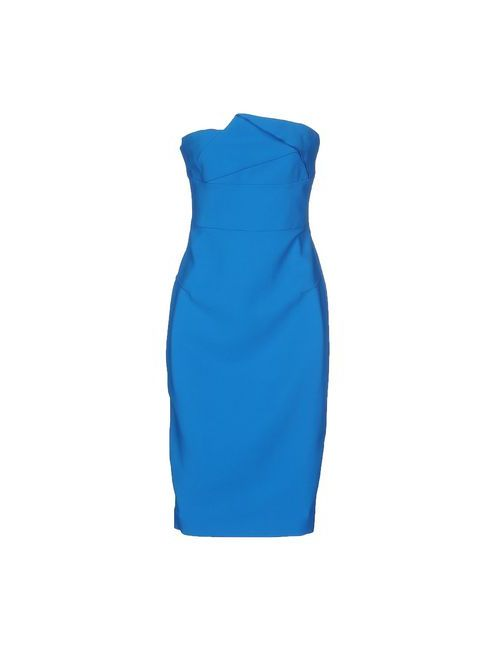 Roland Mouret | Женское Короткое Платье