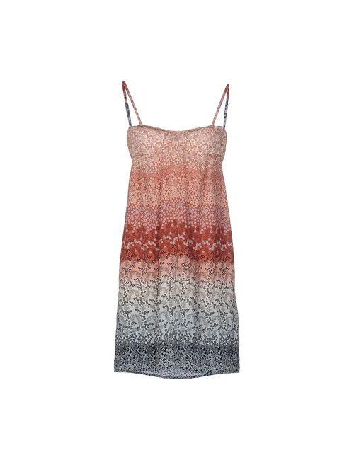Liu •Jo | Женское Коричневое Короткое Платье