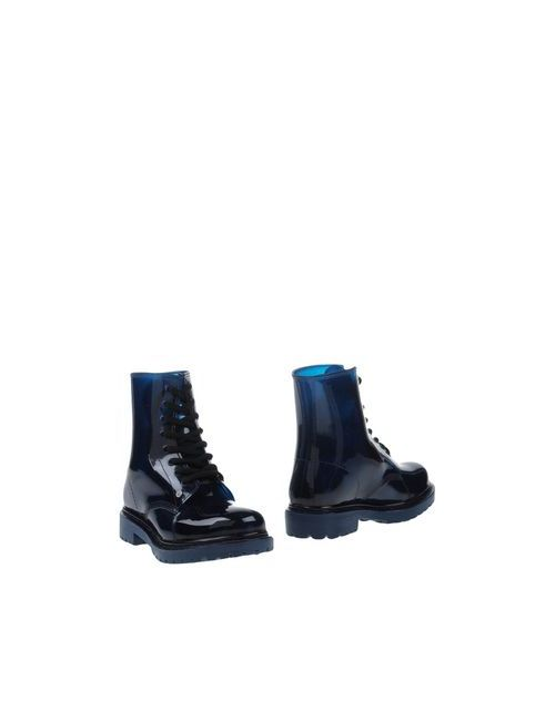 G•SIX WORKSHOP | Женские Синие Полусапоги И Высокие Ботинки