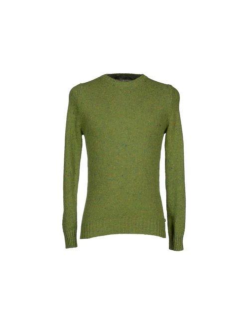 IRISH CRONE | Зелёный Свитер
