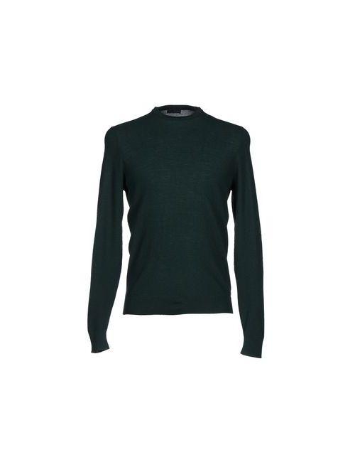 Drumohr | Зелёный Свитер