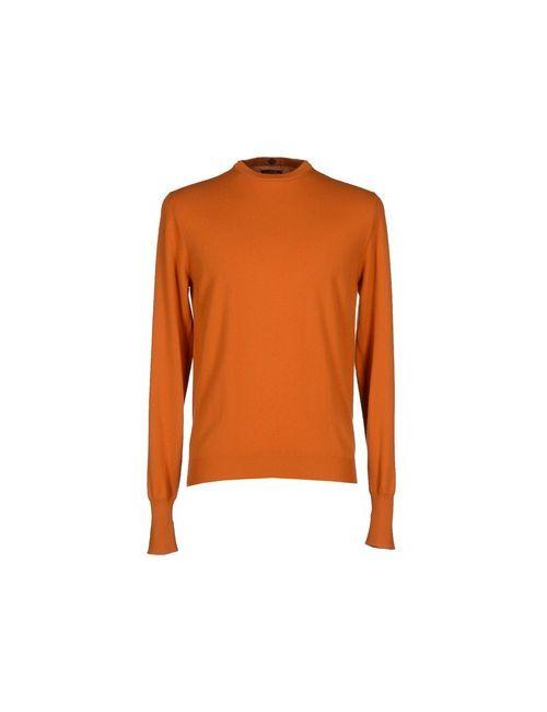 Ballantyne   Оранжевый Свитер