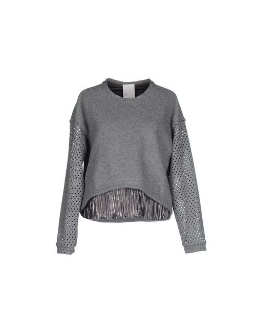 Luxury Fashion | Серый Свитер