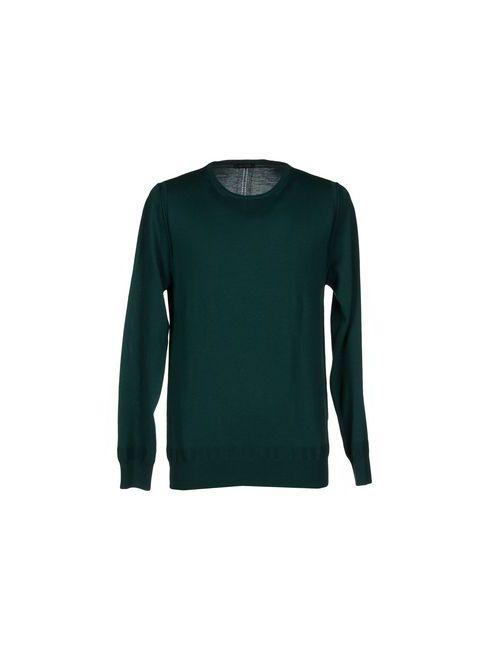 +39 Masq | Зелёный Свитер