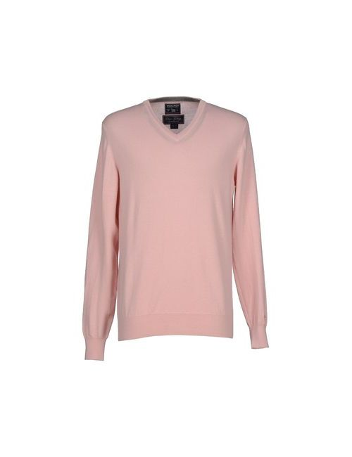 Woolrich | Розовый Свитер