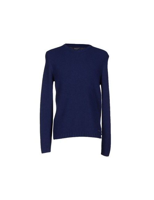 Woolrich | Синий Свитер