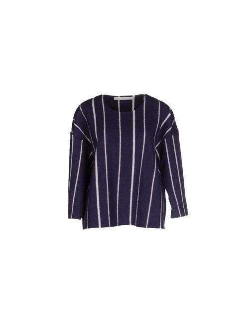 Tela | Фиолетовый Свитер