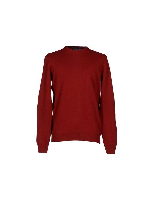 Woolrich | Красный Свитер