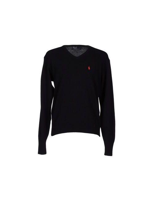 Polo Ralph Lauren | Чёрный Свитер