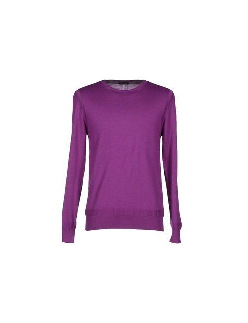 +39 Masq | Фиолетовый Свитер