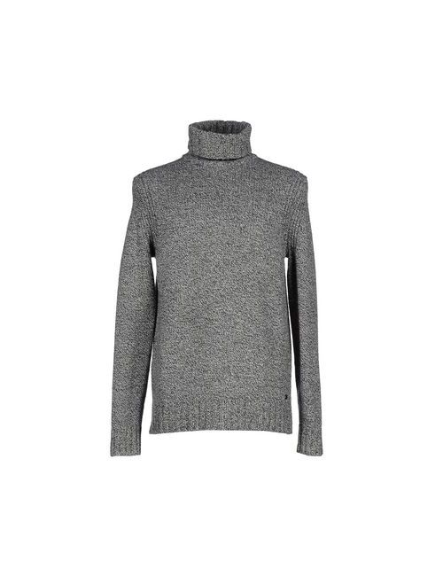 Woolrich | Женские Зелёные Водолазки