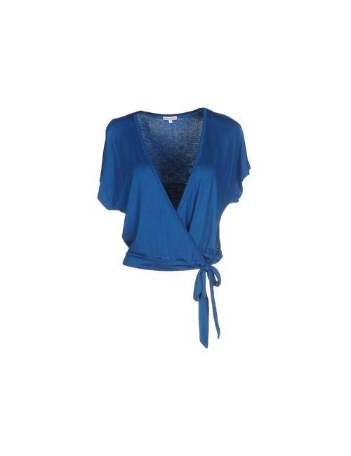 Mer Du Nord | Женское Синее Болеро